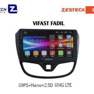 DVD Android Zestech Z800 Vinfast Fadil 2